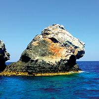 Lion Head Cove